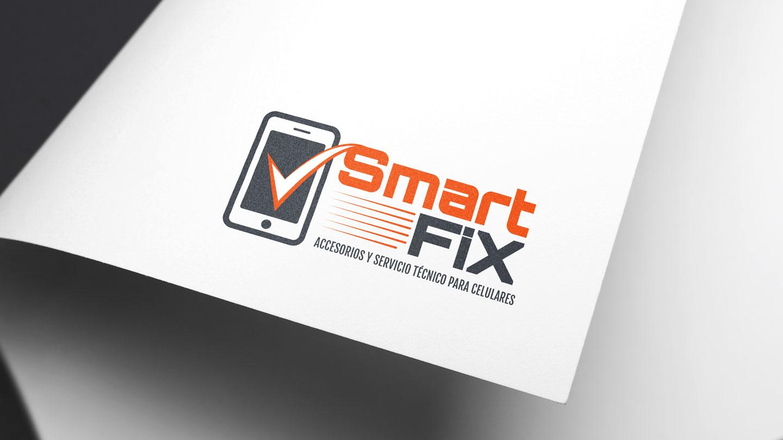 Bocetos para SmartFix | creado por Kolash