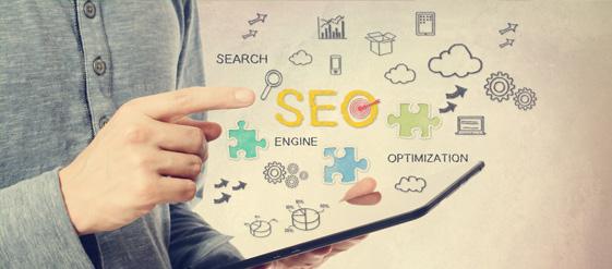 SEO, posicionamiento en Google | Servicios de Creación Digital | KOLASH